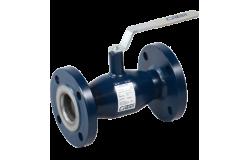 Кран шаровой Ситал стальной фланцевый серии Т1-22-1