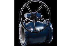 Кран шаровой Ситал стальной фланцевый серии Т1-22-2