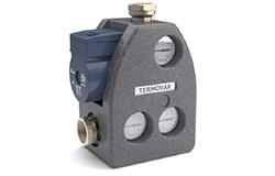 Терморегуляторы и термосмесительные узлы для котельных