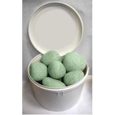 Баня. Строим и паримся на здоровье. Выбор полезных камней для бани и сауны.