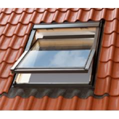 Как с помощью окон уютно обустроить внутреннее пространство на мансарде?