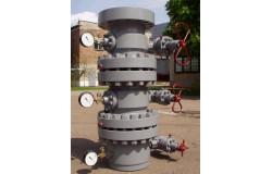 Трубопроводная арматура промышленного назначения