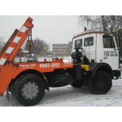 Вывоз мусора в Москве: строительный мусор нужно вывозить!