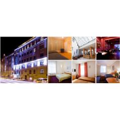 Методики экономичного отопления гостиниц