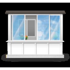 Интересные дополнения к пластиковым окнам