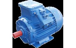 Высокоскоростной обращенный двигатель сепаратора