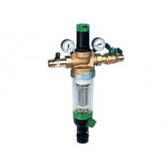 Фильтр для горячей воды - роскошь или необходимость?