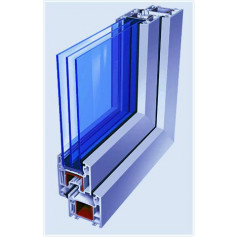 Этапы строительства дома: установка пластиковых окон