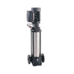 Скважинные, самовсасывающие насосы и компактные автоматические насосные установки для водоснабжения индивидуальных домов.