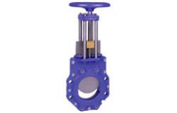Трубопроводная арматура для водоснабжения и канализации ERHARD