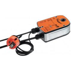 BLF230 электропривод для управления противопожарными клапанами