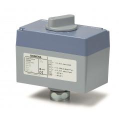 Siemens. Привод клапана  SQX65