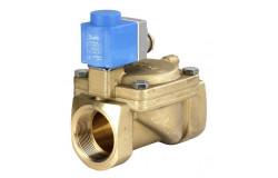 Cоленоидный клапан Danfoss EV220B - Ду 20, Kvs 8 (032U7122)