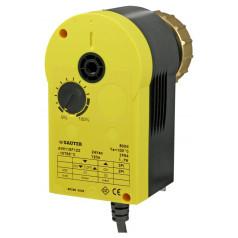 Электропривод  SUT Sauter AVM 115S F132 для клапанов VXN/BXN, VUD/BUD, VUE/BUE, 24В