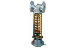 Регуляторы давления и температуры