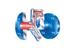 Термодинамический конденсатоотводчик ARI-CONA TD
