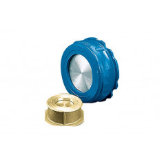 Обратный клапан DN065 BOA-RVK №48860618