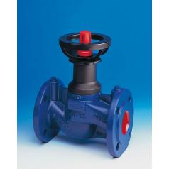 "Клапан балансировочный регулирующий ""ARI-ASTRA"" DN80 PN16,фланцевый, тип 12.020"