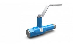 LD. Кран шаровый ЛД сварка-резьба с пробкой (воздушник)