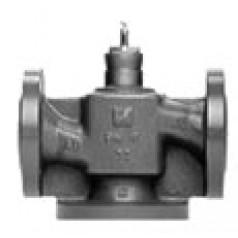 Danfoss. Регулирующий седельный клапан двухходовой VF 3, фланцевый