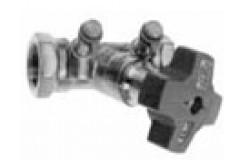 Ручной одиночный Danfoss MSV-C. Danfoss