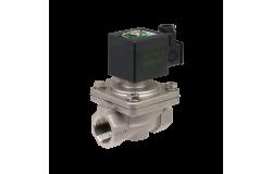 Клапаны соленоидные общепромышленные ПЛЕСК серии Р4600-P4601