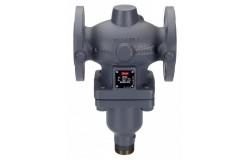 DANFOSS. Клапаны моторные регулирующие типа VFG2