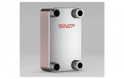 Теплообменник SWEP B25TH*70/1P-SC-S