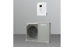 JASPI. Basic MONO тепловой насос воздух-вода