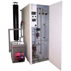 KAUKORA гелиосистема и отопление на солнечной энергии и жидком топливе / газе
