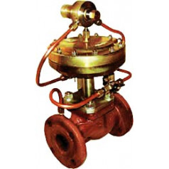 Аркон. АРТ-86-040/16. Регулятор перепада давления.