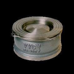 Клапаны обратные VYC серии 172-04 - DS04A216314