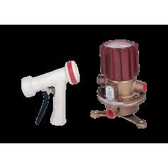 Клапаны смешивающие VYC 253 - HV01A4807