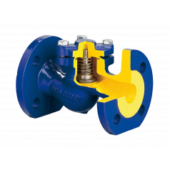Клапаны обратные Zetkama серии 287 - HR01B955