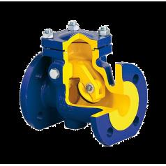 Клапаны обратные Zetkama серии 302 - HR01C5795