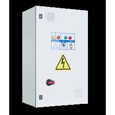 Шкафы управления 1 насосом/вентилятором с 1 ПЧ без УПП - EA05F440483
