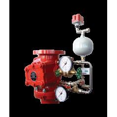 Клапаны водозаполненные Reliable модели E - DX01B363605