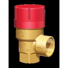 Клапаны Flamco Prescor 1/2 - DC02B404246
