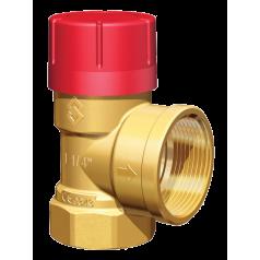 Клапаны Flamco Prescor 550 - DC02B404253