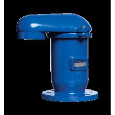 Воздухоотводчики Гранрег КАТ51 комбинированные - FM01C393368