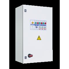 Шкафы управления насосами на 3 насоса - EA04B77682