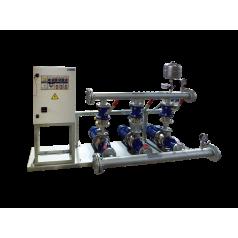 Установки насосные Гранфлоу УНВ3 3М РР - NM04A393792