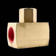 Клапаны обратные VYC серии 179-01 - DS05A37475