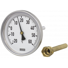 Термометры Wika А50 - IZ02A4882