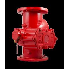 Клапаны дренчерные Reliable модели DDX - DX01C377095