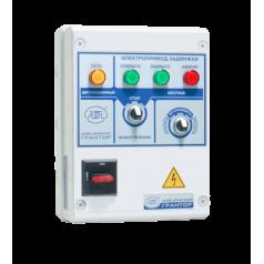Шкафы управления задвижками - EA02C402346