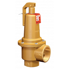 Клапаны Flamco Prescor SB - DC02B518375