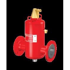 Сепараторы воздуха Flamcovent - KA02A403999