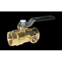 Клапаны балансировочные Гранбаланс КБА серия 20 - FH02A394250