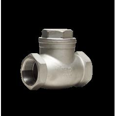 Клапаны обратные Гранлок серии CVT16 - DF03A405452